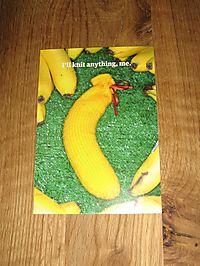 Guardian banana