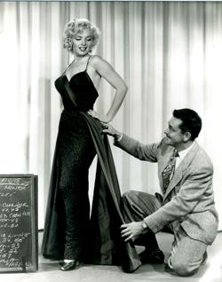 Monroe&Travilla